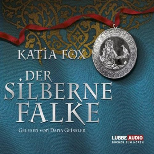 Der silberne Falke audiobook cover art
