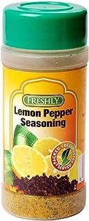 Freshly Lemon Pepper Seasoning, 85g