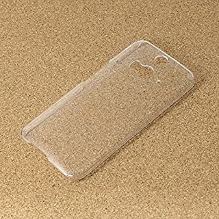 [Breeze] au HTC J butterfly HTL23 ケース カバ HTL23 ケース カバー 液晶保護フィルム ゲット HTL23 カバー スマホカバー透明ケース(Clear Case)