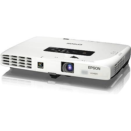 EPSON プロジェクター EB-1771W 3,000lm WXGA 1.7kg