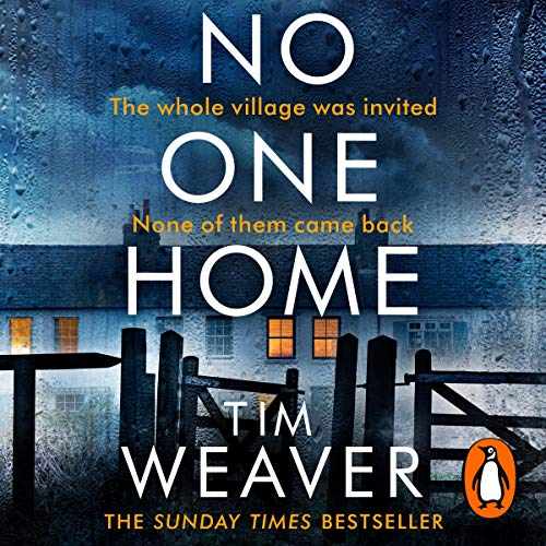 No One Home     David Raker Missing Persons, Book 10              By:                                                                                                                                 Tim Weaver                           Length: Not Yet Known     Not rated yet     Overall 0.0