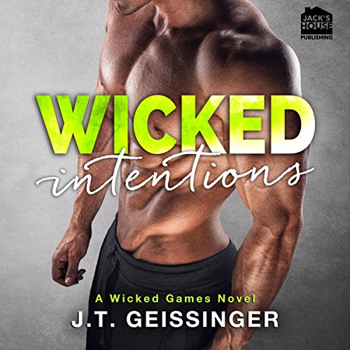 Wicked Intentions Titelbild
