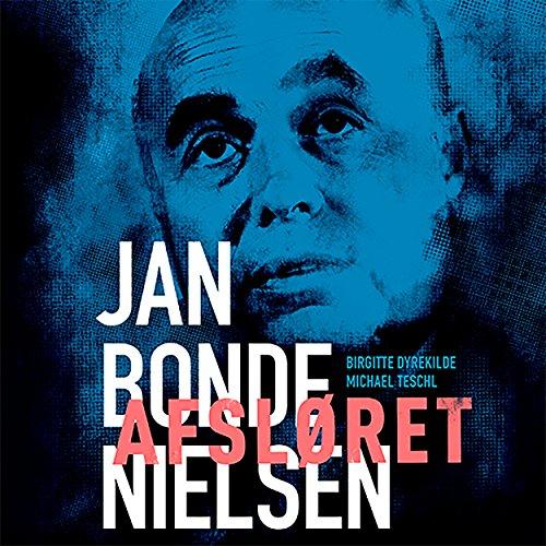 Afsløret - Jan Bonde Nielsen  By  cover art