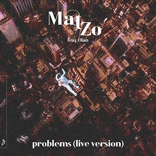 Mat Zo feat. Olan