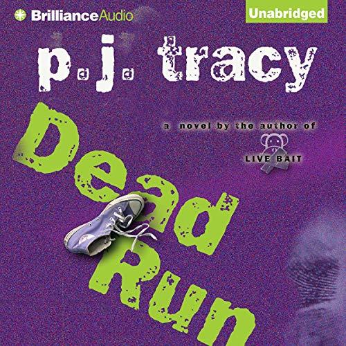 Dead Run                   Auteur(s):                                                                                                                                 P. J. Tracy                               Narrateur(s):                                                                                                                                 Buck Schirner                      Durée: 9 h et 4 min     Pas de évaluations     Au global 0,0