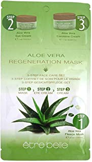 etre belle Aloe Vera Regeneration Mask