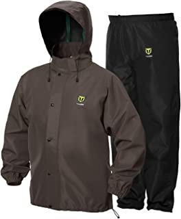 duck rain suit