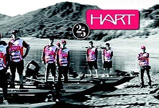 Amazon.es: HART - Cañas de lanzado / Cañas: Deportes y aire libre