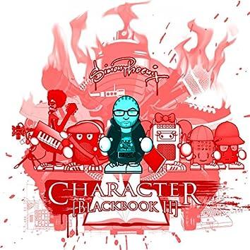 Character (Blackbook II)