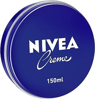 NIVEA Creme Universal All Purpose Moisturizing Cream Tin, 150 ml