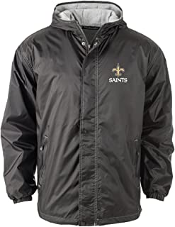 Dunbrooke Apparel Men's Legacy Nylon Hooded Jacket