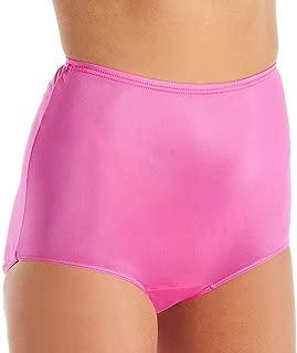 Shadowline Hidden Elastic Nylon Classic Brief Panty (17032)