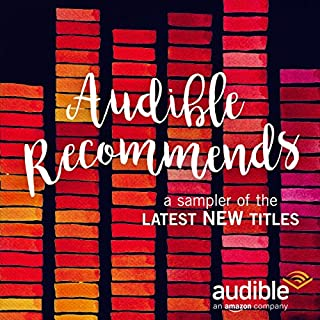 FREE: Audible Recommends cover art