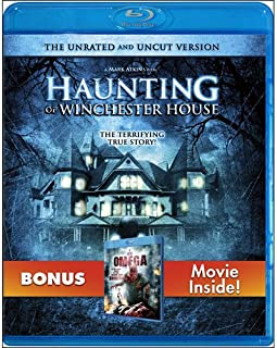Haunting of Winchester House / I Am Omega