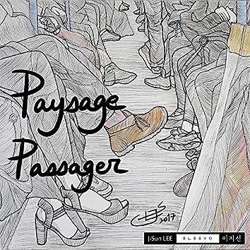 Paysage Passager