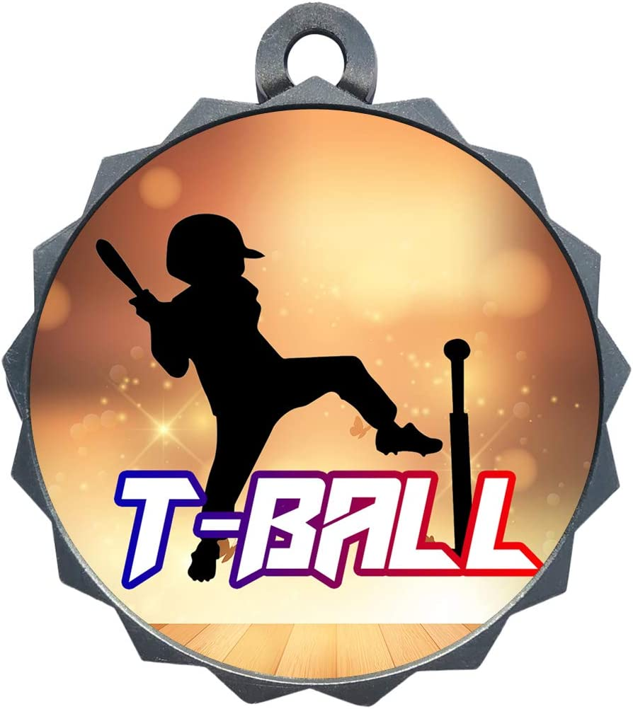 Express Medals 1 Some reservation to 50 Packs Silver Ball Medal T Tee Trophy Los Angeles Mall