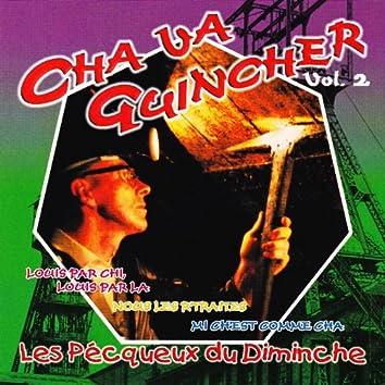 Cha Va Guincher Vol. 2