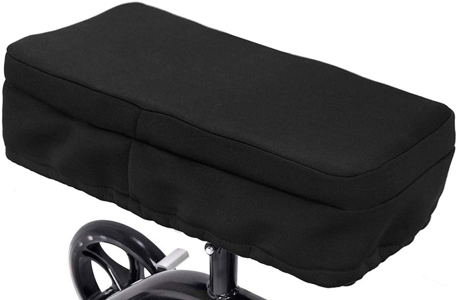 KASCLINO Knee Free shipping Walker Pad Seat and Roller mart Rebo Scooter for