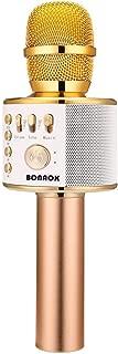 Best wireless microphone hifi speaker Reviews
