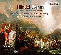 Handel: Joshua by FestspielOrchester Gottingen