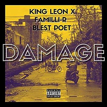 Damage (feat. Familli-R & Blest Poet)