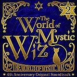 魔法使いと黒猫のウィズ 4th Anniversary Original Soundtrack Vol.2