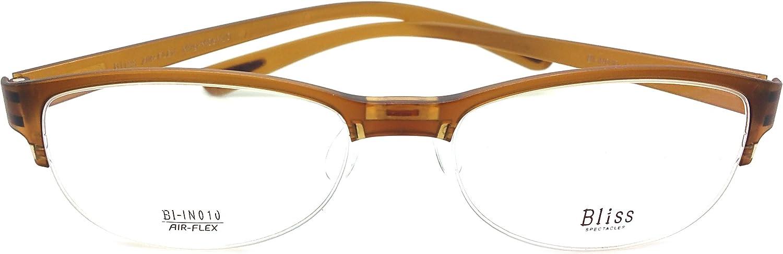 Bliss Eye Glasses Frame Super Light, Flexible Prescription Frame BlIN010 C3
