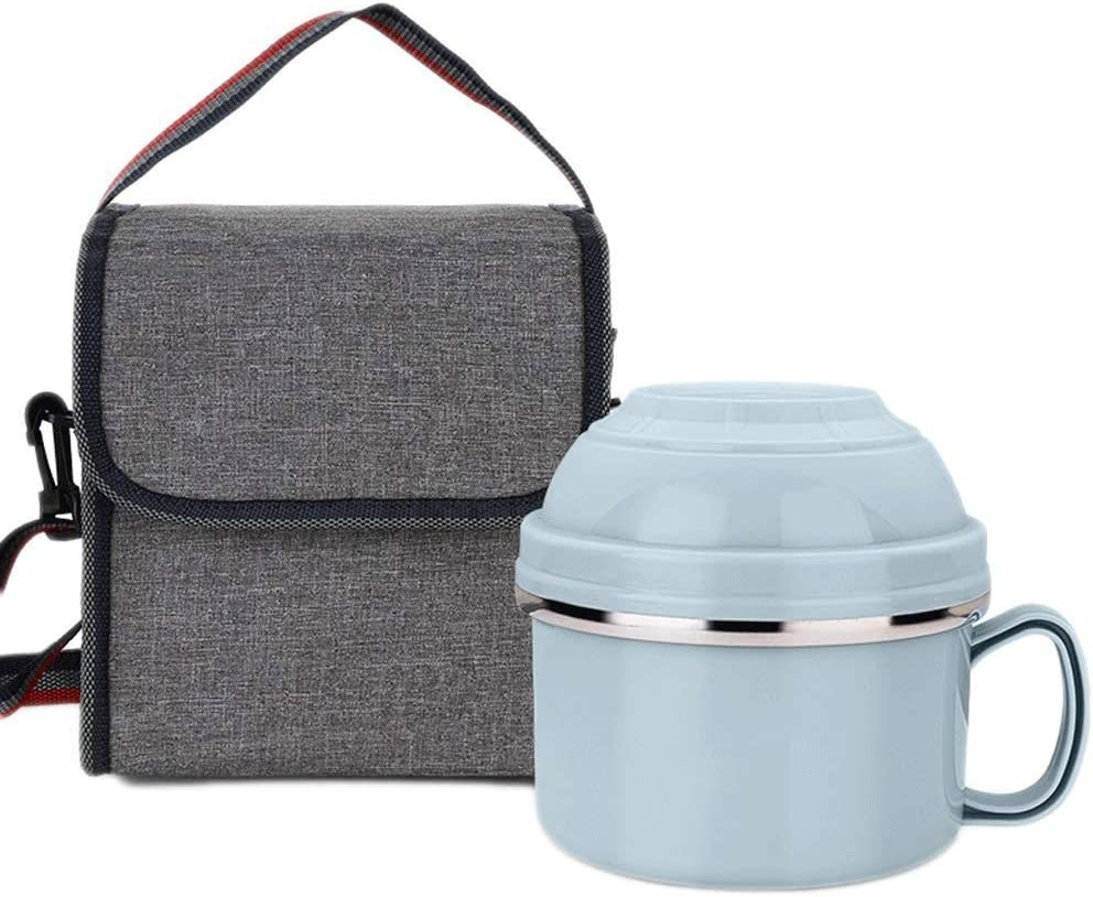 TJLSS Large Max 88% OFF Capacity Stainless Steel For Food Picnic - Portland Mall Container
