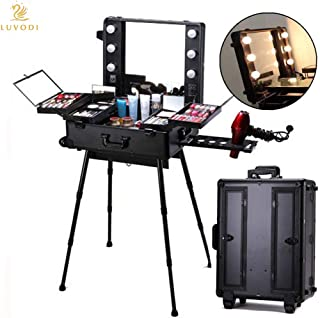 Best artist train case Reviews