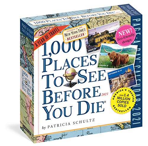 1000 places to see before you die - 4