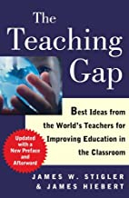 the teaching gap ebook