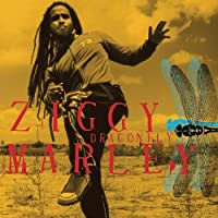 Dragonfly by Ziggy Marley (2003-04-15)