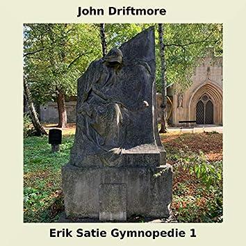 Erik Satie Gymnopédie 1