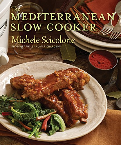 The Mediterranean Slow Cooker by Michele Scicolone ebook deal
