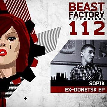 Ex-Donetsk EP