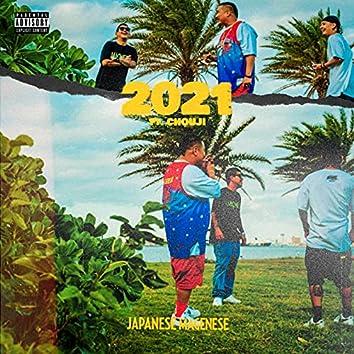 2021 (feat. CHOUJI)