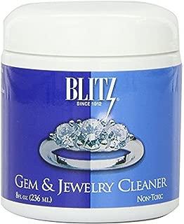 Blitz Gem & Jewelry Cleaner Dip