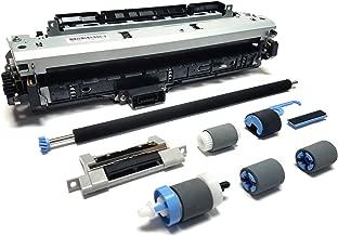 hp 5200 maintenance kit
