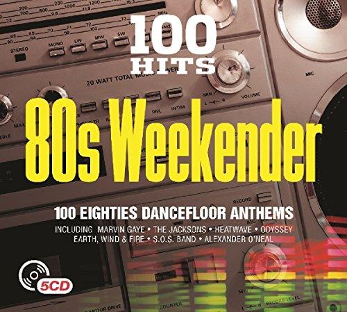 100 Hits 80s Weekender