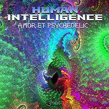 Amor Et Psychedelic