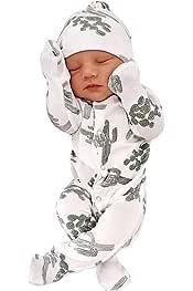 BaZhaHei Bambino Top Manica Corta Pagliaccetti Neonato Anatra Stampa Pagliaccetto della Tuta Ragazza E Ragazzi Pigiama Infantile Bodysuit Jumpsuit Romper Outfits