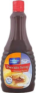 American Garden Sugar Free Pancake Syrup - 710 ml