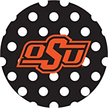 Thirstystone Stoneware Coaster Set, polka dot
