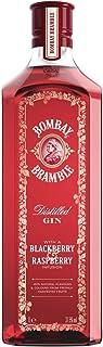 Bombay Bramble Dry Gin , 1 x 1l