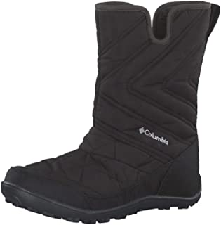 حذاء ثلج للفتيات يوث مينكس III من كولومبيا