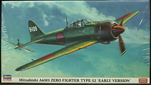 Mitsubishi A6M5 Zero Fighter Type 52 'Early Version'