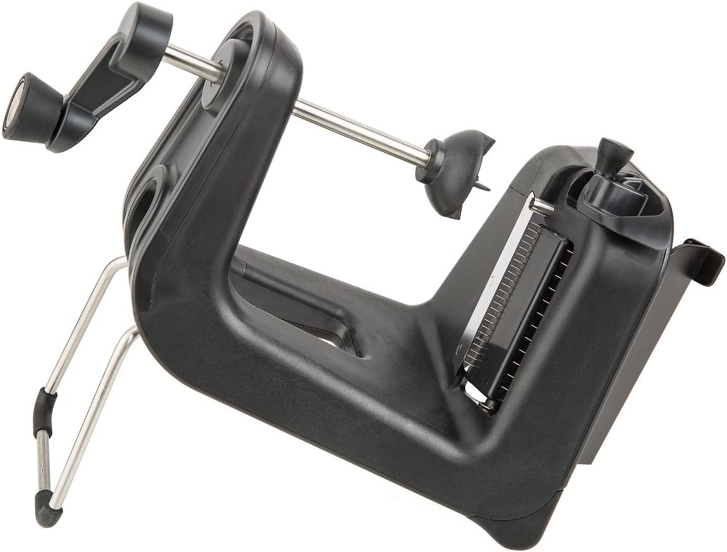 Progressive International PL8 Gray Max 76% OFF Spiralizer Popular shop is the lowest price challenge Professional
