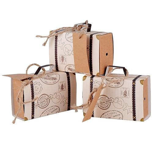 Cajas para Caramelos: Amazon.es