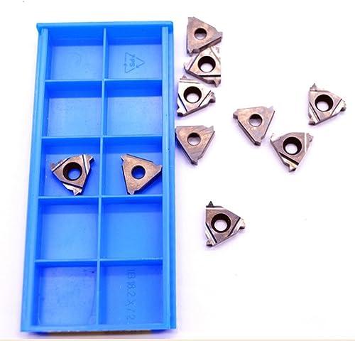 discount 10PCS 16ER 11W SMK01 Threading Milling Carbide Cutting outlet sale Inserts For CNC Lathe Turing Tool SER online Holder Boring Bar online sale