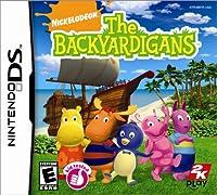 Backyardigans (輸入版:北米) DS